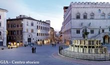 Perugia and Umbria